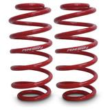 Kit Espirales Tras Rm Progresivos Fiat Punto Sporting 1.6