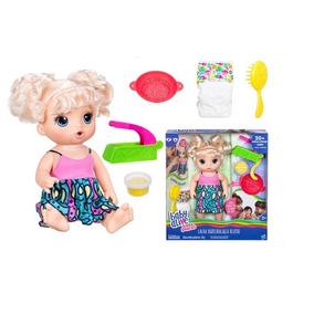 74b654b15a Baby Alive Barata Comilona Bonecas E Acessorios Bebe - Brinquedos e ...