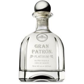 Tequila Gran Patrón Platinum 750 Ml