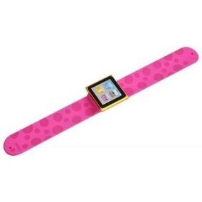 Pulseira Relógio Para Ipod Apple 2 Geração Ozaki