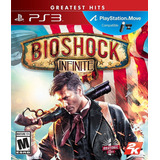 Biosock Infinite Ps3 Sellado Fisico Clasicos - Envio Gratis