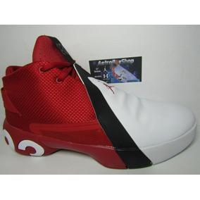 online retailer 08c38 cfcaf Jordan Ultra Fly 3 Gym Red White Ed (25.5 Mex) Astroboyshop