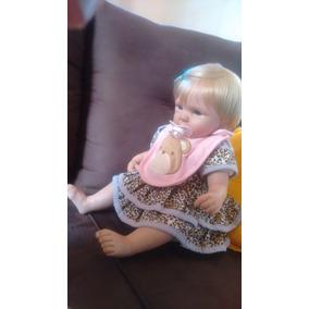 Bebê Realista Riborn