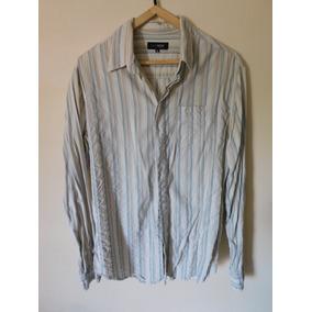 Camisa Original Basement X L Manga Larga