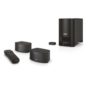 Bose Cinemate Gs Series Ii Home Theater