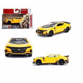 Transformers Vehiculo Die Cast 1:32 Original Varios Modelos