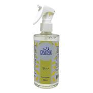 Agua Perfumada Edredom Frasco Borrifador Aroma Bamboo 250ml