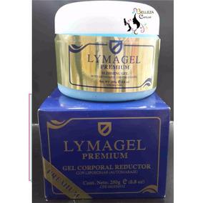 Crema Reductora Lymagel Premium 250 Gramos