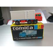 Camiòn En Miniatura Tomica, Mitsubishi Fuso Panel