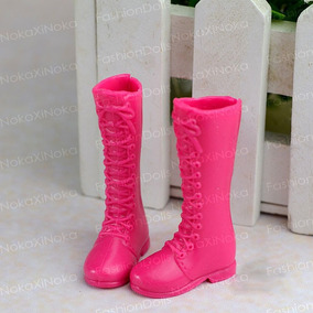 Sapato Bota Para Boneca Blythe * Pullip * Sapatinho Luxo