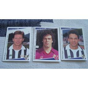 Cards Do Campeonato Italiano 1991/1992 E 1992/1993