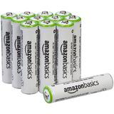 12 Pack Baterias Recargables Aaa Envio Gratis
