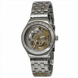 Reloj Swatch Hombre Automático Modelo Yas 100g Origonal