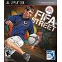 Fifa Street Audio Latino Ps3 Juegos Digitales