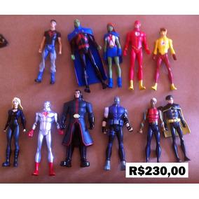 Diversas Figuras, Diversos Lotes - Mattel, Hasbro E Mais