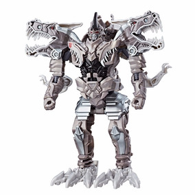 Boneco Transformers Hasbro Turbo Changer - Grimlock