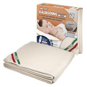 Scaldasonno Comfort Maxi 1 1/2 Plaza