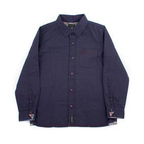 Camisa Niño Pb300544 Neville Mp