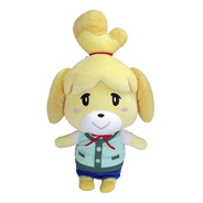 Peluche Animal Crossing All Star Collection Isabelle