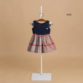 Vestido Xadrez Infantil Festa Princesa Importado,aniversario