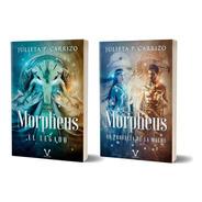Morpheus: El Legado  +   Morpheus: La Profecía De La Machi