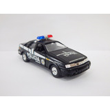 Policia Civil Gaucha Gm Chevrolet 1/43