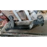Base De Motor Y Caja Wagon R Chevrolet