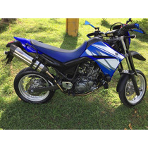 Yamaha Xt 660r Supermotard