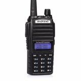 Radio Baofeng Uv82 Doblebanda Vhf/ Uhf Nuevo Ya Programado