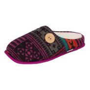 Pantuflas Stahl Originales, Mujer, Textil, E-4772