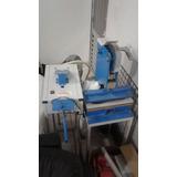 Maquina De Chinelo Compacta Print