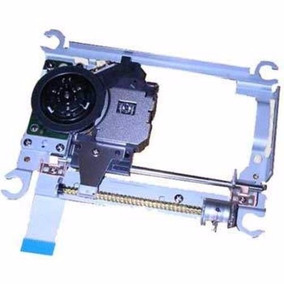 Laser Pvr-802w F/l Con Mecanismo - Original Mitsumi