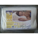 Almohada Regal Memory Pillow Memory Foam 50x70 Cm