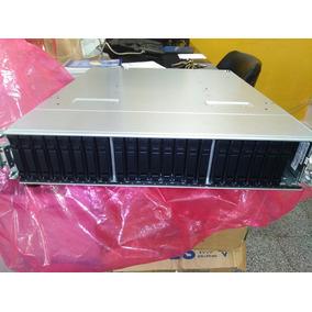 Servidor De Trabajo Hp Storage Works P2000/msa2000