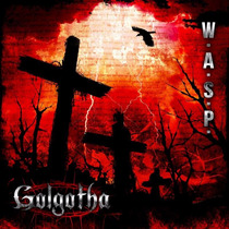 W.a.s.p. - Golgotha Cd