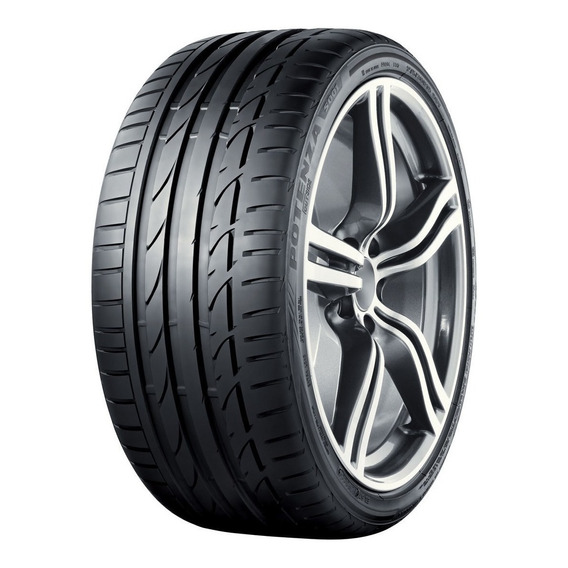 Neumático 245/40 R18 X L Potenza S001 Bridgestone Envío $0
