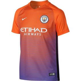 f5610859a Manchester City Negra - Camisetas en Mercado Libre Colombia