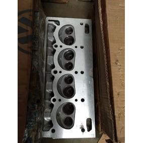 Cabeçote Motor Gol Escort Cht 1.6 Álcool Std Original
