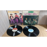 Lp Os 3 Xirus Kerb 1971 E Cantigas Da Querência 1979 02 Lps