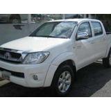 Repuestos De Toyota Hilux, Meru Fortuner Motor 2.7