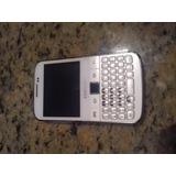 Celular Samsung Galaxy Y Pro Blanco
