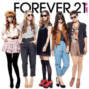 Lote 10 Prendas Juveniles #forever21 #abercrombie #a&e #zara