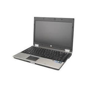 Notebook Hp Elitebook 8440p Core I5 4gb 320gb Wifi Win7 -