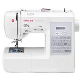 Máquina De Costura Singer Patchwork 7285 - 110v