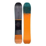 Tabla Snowboard // Nitro Mountain // 157 Cm