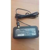 Cargador Jvc Ac-v10m Everio Mas Cable De 220volt