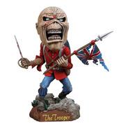 Boneco Eddie The Trooper Iron Maiden Oficial Neca Sem Juros