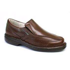 Sapato Masculino Antstress Confortável Macio Mafisa 570