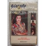 Lucia Mendez. Amor De Nadie. Single Cassette Sellado Cbs
