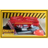 Kit De Seguridad Vehicular 9 Elementos